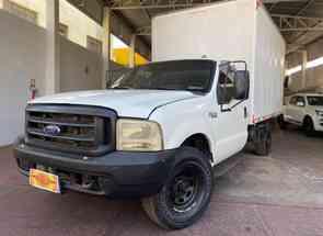Ford F-250 Tropical 3.9 Diesel em Goiânia, GO valor de R$ 100.000,00 no Vrum