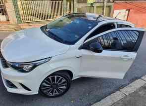 Fiat Argo Drive 1.3 8v Flex em Belo Horizonte, MG valor de R$ 55.000,00 no Vrum