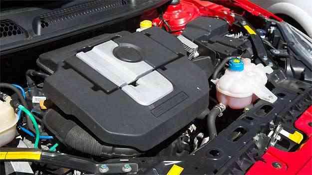 Motor E.torQ 1.8 16V do Bravo rende 132 cv - Thiago Ventura/EM/D.A PRESS