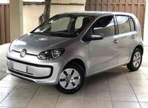 Volkswagen Up! Move 1.0 Total Flex 12v 5p em Belo Horizonte, MG valor de R$ 37.800,00 no Vrum