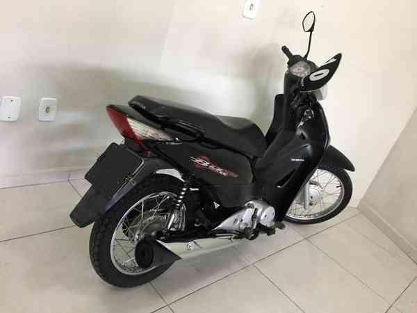 Honda Biz 125 Ex/ 125 Ex Flex 2011 R$ 3.900,00 MG VRUM