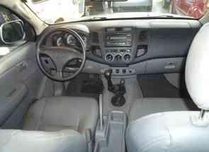 Toyota Hilux CD D4-d 4x4 2.5 16v 102cv Tb Dies. em Cabedelo, PB valor de R$ 59.900,00 no Vrum