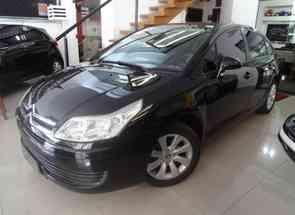 Citroën C4 Glx 2.0 Flex 16v 5p Aut. em Londrina, PR valor de R$ 25.500,00 no Vrum