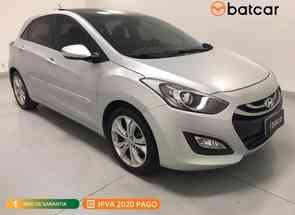 Hyundai I30 1.8 16v Aut. 5p em Brasília/Plano Piloto, DF valor de R$ 57.500,00 no Vrum