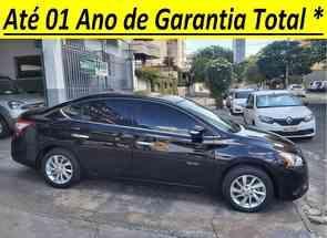 Nissan Sentra Sv 2.0 Flexstart 16v Aut. em Goiânia, GO valor de R$ 45.500,00 no Vrum