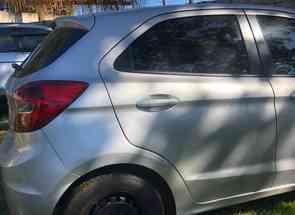 Ford Ka 1.0 Se/Se Plus Tivct Flex 5p em Belo Horizonte, MG valor de R$ 30.000,00 no Vrum