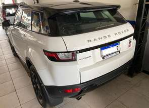 Land Rover Range R.evoque Si4 Se 2.0 Aut. 5p em Sete Lagoas, MG valor de R$ 130.000,00 no Vrum
