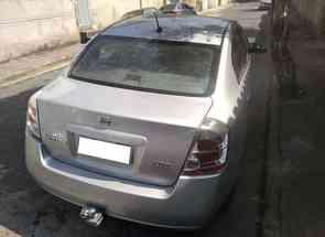Nissan Sentra S 2.0/ 2.0 Flex Fuel 16v Mec. em Belo Horizonte, MG valor de R$ 23.000,00 no Vrum