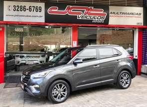 Hyundai Creta Prestige 2.0 16v Flex Aut. em Belo Horizonte, MG valor de R$ 74.900,00 no Vrum