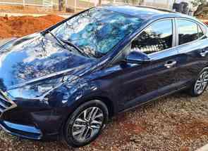 Hyundai Hb20s Diamond 1.0 Tb Flex 12v Aut. em Brasília/Plano Piloto, DF valor de R$ 86.990,00 no Vrum