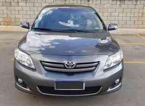Toyota Corolla XLI 1.8/1.8 Flex 16v Aut. em São Paulo, SP valor de R$ 25.000,00 no Vrum