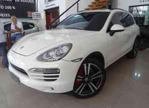 Porsche Cayenne V6 3.2/3.6 24v em Londrina, PR valor de R$ 199.000,00 no Vrum