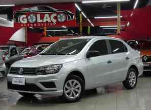 Volkswagen Voyage 1.0/1.0 City MI Total Flex 8v 4p em Belo Horizonte, MG valor de R$ 42.900,00 no Vrum