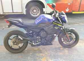 Yamaha Xj6 N em Belo Horizonte, MG valor de R$ 37.500,00 no Vrum