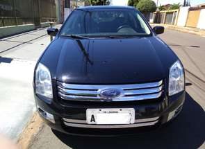 Ford Fusion Sel 2.3 16v 162cv Aut. em Londrina, PR valor de R$ 28.000,00 no Vrum