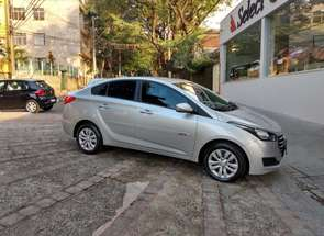 Hyundai Hb20s C.style/C.plus1.6 Flex 16v Aut. 4p em Belo Horizonte, MG valor de R$ 54.900,00 no Vrum
