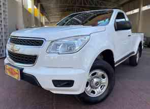 Chevrolet S10 Pick-up Ls 2.4 F.power 4x2 Cs em Goiânia, GO valor de R$ 76.000,00 no Vrum