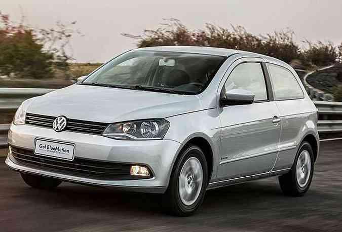 vidros fechados compensam o gasto do ar-condicionado?(foto: Volkswagen/Divulgação)