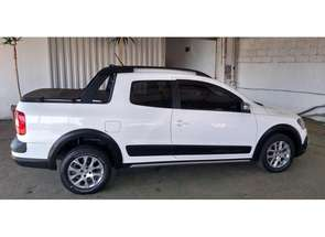 Volkswagen Saveiro Cross 1.6 T.flex 16v CD em Alfenas, MG valor de R$ 52.990,00 no Vrum