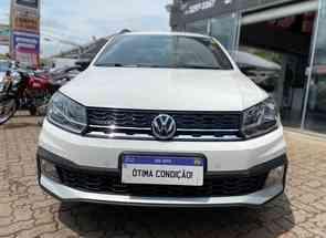 Volkswagen Saveiro Cross 1.6 T.flex 16v CD em Brasília/Plano Piloto, DF valor de R$ 85.900,00 no Vrum