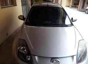 Ford Ka 1.0 8v/1.0 8v St Flex 3p em Belo Horizonte, MG valor de R$ 20.000,00 no Vrum