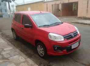 Fiat Uno Attractive 1.0 Fire Flex 8v 5p em Belo Horizonte, MG valor de R$ 28.000,00 no Vrum