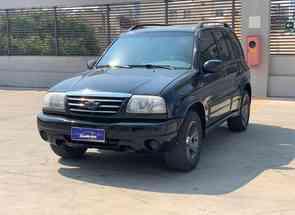 Chevrolet Tracker 2.0 16v 128cv Mpfi 4x4 5p em Belo Horizonte, MG valor de R$ 42.900,00 no Vrum