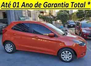 Ford Ka 1.0 Se/Se Plus Tivct Flex 5p em Goiânia, GO valor de R$ 29.000,00 no Vrum