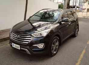 Hyundai Grand Santa Fé 3.3 V6 4x4 Tiptronic em Belo Horizonte, MG valor de R$ 119.000,00 no Vrum