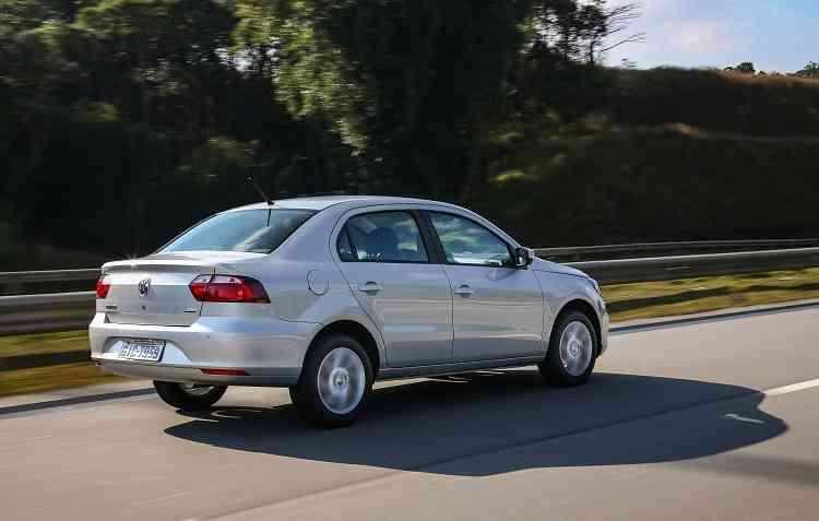 Na configuração mais completa, a velocidade máxima pode chegar aos 190 km/h -