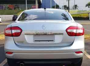 Renault Fluence Sed. Dyn. Plus 2.0 16v Flex Aut. em Ribeirão Preto, SP valor de R$ 60.000,00 no Vrum