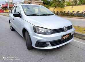 Volkswagen Gol Trendline 1.0 T.flex 12v 5p em Belo Horizonte, MG valor de R$ 34.000,00 no Vrum