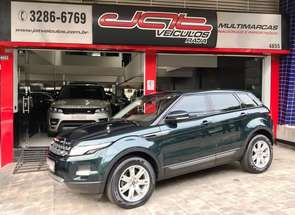 Land Rover Range Rover Evoque Pure Tech 2.0 Aut. 5p em Belo Horizonte, MG valor de R$ 0,00 no Vrum