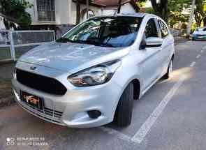 Ford Ka 1.0 Se/Se Plus Tivct Flex 5p em Belo Horizonte, MG valor de R$ 38.500,00 no Vrum