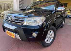 Toyota Hilux Sw4 Srv D4-d 4x4 3.0 Tdi Dies. Aut em Goiânia, GO valor de R$ 122.000,00 no Vrum