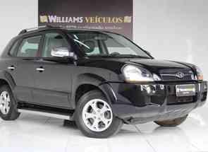 Hyundai Tucson 2.0 Crdi 16v 112cv Diesel Aut. em Brasília/Plano Piloto, DF valor de R$ 49.990,00 no Vrum