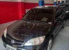 Honda Civic Sedan Lxl 1.7 16v 130cv Aut 4p em São Paulo, SP valor de R$ 20.900,00 no Vrum