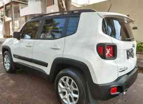 Jeep Renegade Longitude 2.0 4x4 Tb Diesel Aut em Belo Horizonte, MG valor de R$ 77.800,00 no Vrum