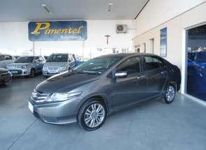 Honda City Sedan Ex 1.5 Flex 16v 4p Aut. em Belo Horizonte, MG valor de R$ 38.900,00 no Vrum