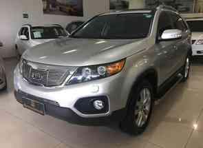 Kia Motors Sorento 3.5 V6 24v 278cv 4x4 Aut. em Goiânia, GO valor de R$ 0,00 no Vrum