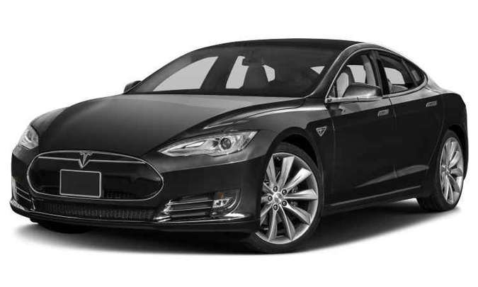 (foto: Tesla/Divulgação)