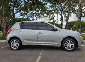 Renault Sandero Expression Hi-power 1.0 16v 5p em Guará, DF valor de R$ 28.900,00 no Vrum