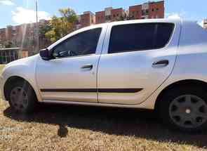 Renault Sandero Authentique Hi-power 1.0 16v 5p em Brasília/Plano Piloto, DF valor de R$ 37.900,00 no Vrum