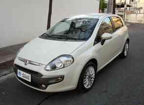 Fiat Punto Essence Dualogic 1.6 Flex 16v 5p em Belo Horizonte, MG valor de R$ 35.990,00 no Vrum
