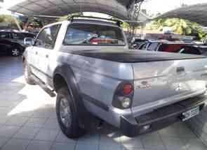 Mitsubishi L200 Outdoor Gls 2.5 4x4 CD Tdi Diesel em Cabedelo, PB valor de R$ 54.900,00 no Vrum
