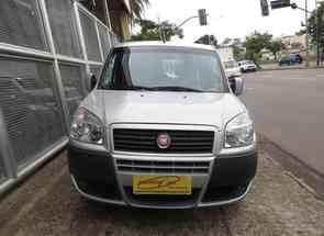 Fiat Doblo Essence 1.8 Flex 16v 5p em Belo Horizonte, MG valor de R$ 46.900,00 no Vrum