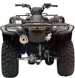 Motor tem injeção eletrônica e refrigeração líquida -