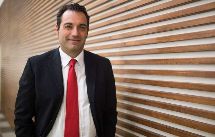 Italiano é engenheiro e trabalha na FCA desde 2006 - FCA / Divulgacao