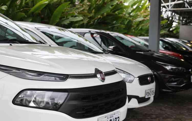 É imprescindível testar imediatamente o veículo após a compra  - Gabriel Melo / Esp. DP