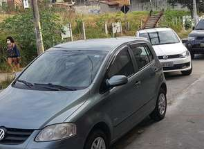 Volkswagen Fox Plus 1.0mi/ 1.0mi Total Flex 8v 4p em Belo Horizonte, MG valor de R$ 19.499,00 no Vrum